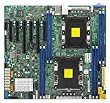Supermicro X11DPL-I Server Motherboard - Intel Chipset - Socket P LGA-3647-1 x Retail Pack