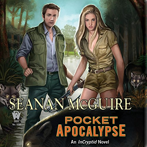 Pocket Apocalypse cover art