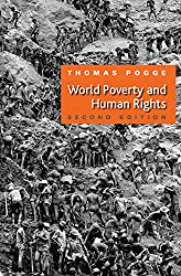 World Poverty and Human Rights Book Cover