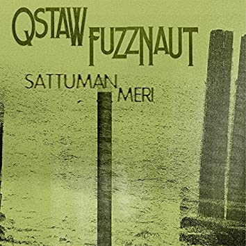 Sattuman meri (feat. Fuzznaut)