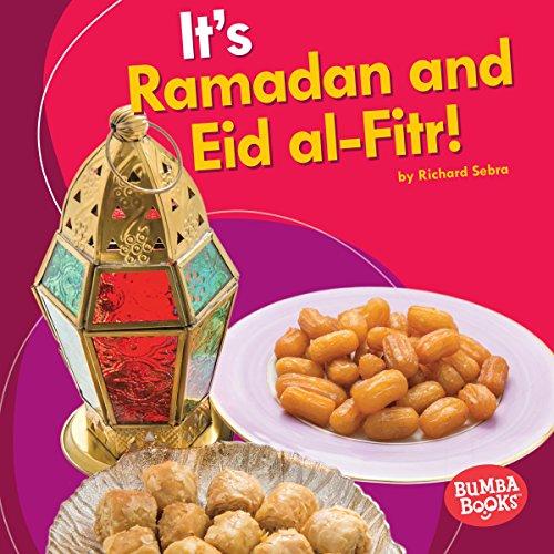 It's Ramadan and Eid al-Fitr! copertina