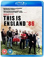 This Is England 86 [Blu-ray] [Import]