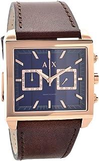 1c57264e8deff Moda - Armani Exchange - Relógios   Masculino na Amazon.com.br