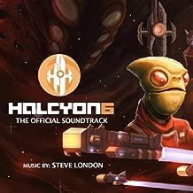 Halcyon 6 (Original Soundtrack)