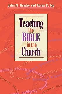 Teaching the Bible in the Church