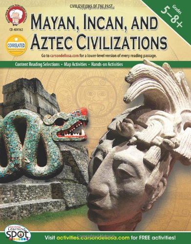 Teen & Young Adult Mexican History