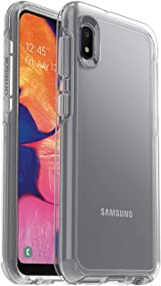 OtterBox SYMMETRY CLEAR SERIES Case for Samsung Galaxy A10e - Retail Packaging - CLEAR
