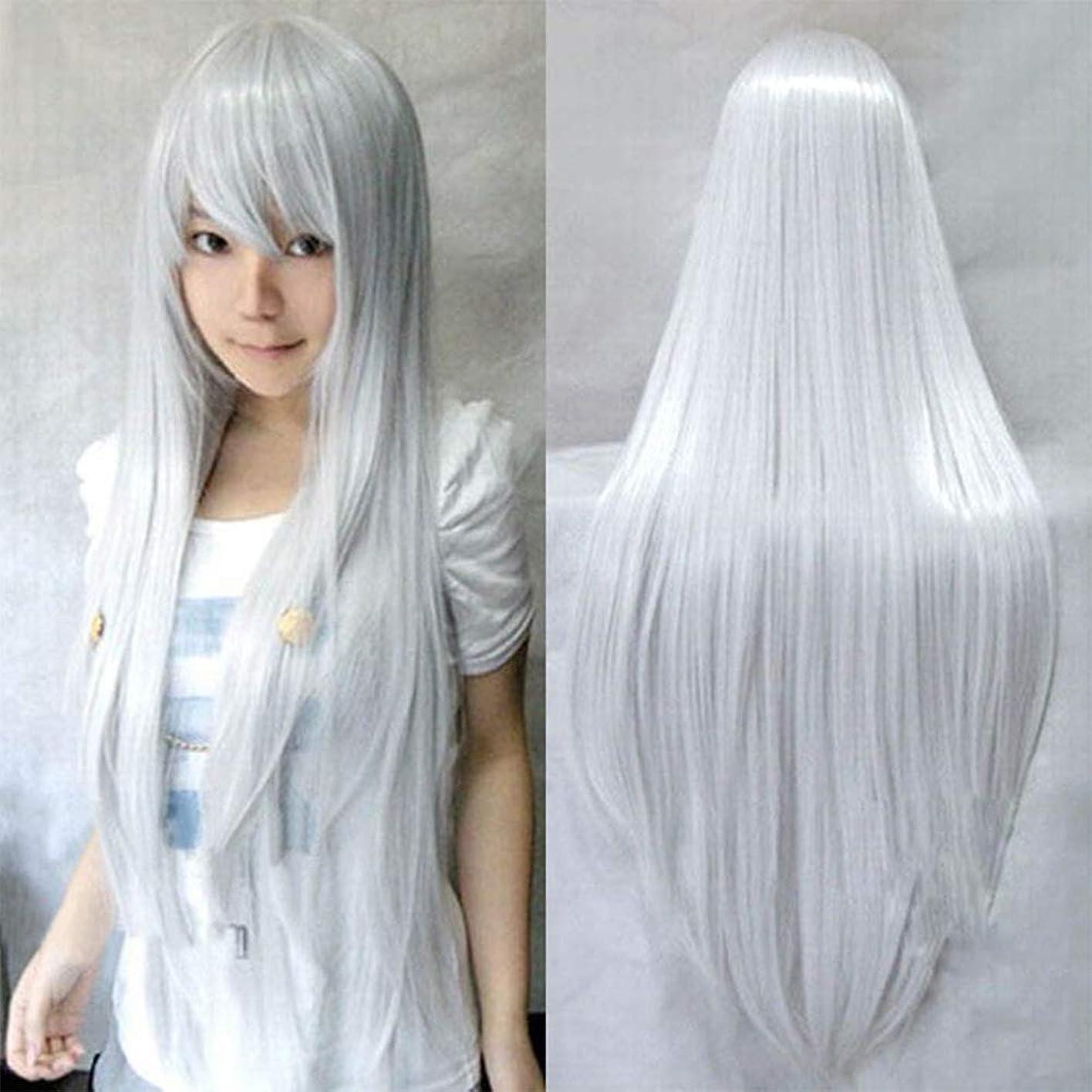 保護性的句女性180%密度かつら人間の髪の毛ストレートかつら赤ちゃんの髪の合成毛髪のかつら