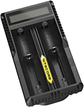 Best nitecore um20 battery charger Reviews