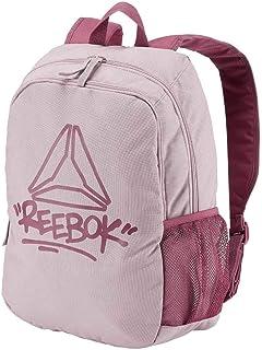 Mochila/REEBOK:Kids Foundation Backpack N SZ INFLI