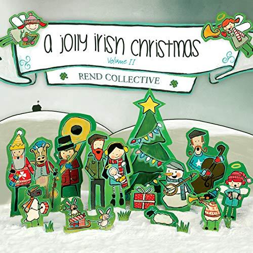 A Jolly Irish Christmas (Vol. 2)