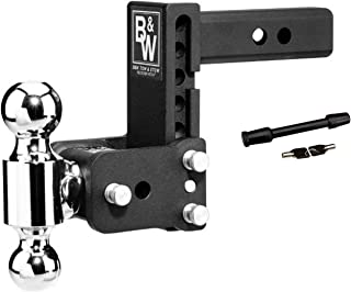 Best 3 ball adjustable hitch Reviews