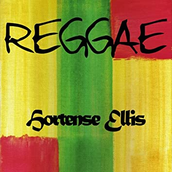 Reggae Hortense Ellis