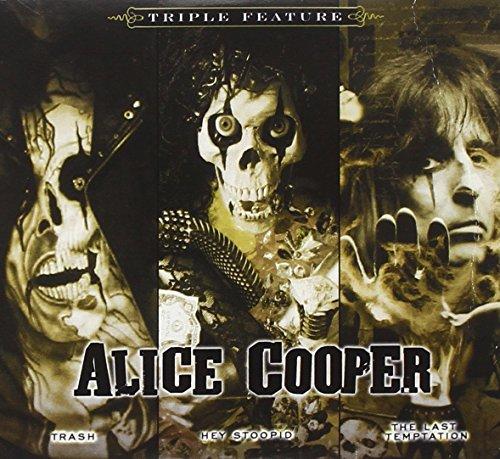 Alice Cooper Classicks / Trashes The World