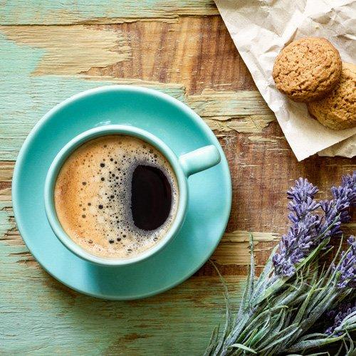 Guatemala Antigua Kaffee 1000 g fein gemahlen