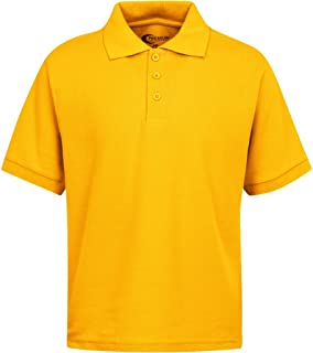 Best boys gold polo shirt Reviews