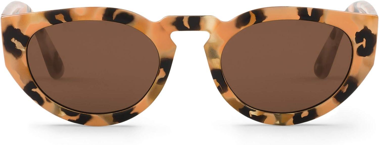 Mr. Boho Psiri Animalia Gafas de sol para hombre y mujer, 48 mm, Animalia: Amazon.es: Ropa y accesorios