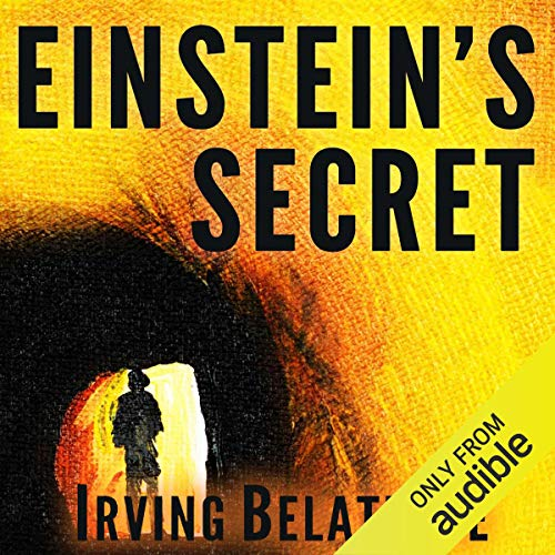 Couverture de Einstein's Secret