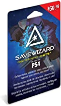 ps4 save wizard max