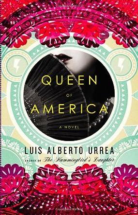 Queen of America