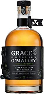 "Grace O""Malley Irish Whiskey Dark Char Cask Irish Whiskey 1 x 0,7 L"