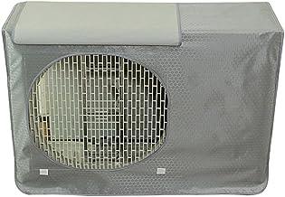 Pinji Funda de Aire Acondicionado Anti-Polvo Impermeable
