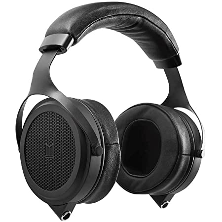 Monolith M1570 Over Ear Kopfhörer Hinten Offen Elektronik