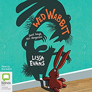 Wed Wabbit cover art