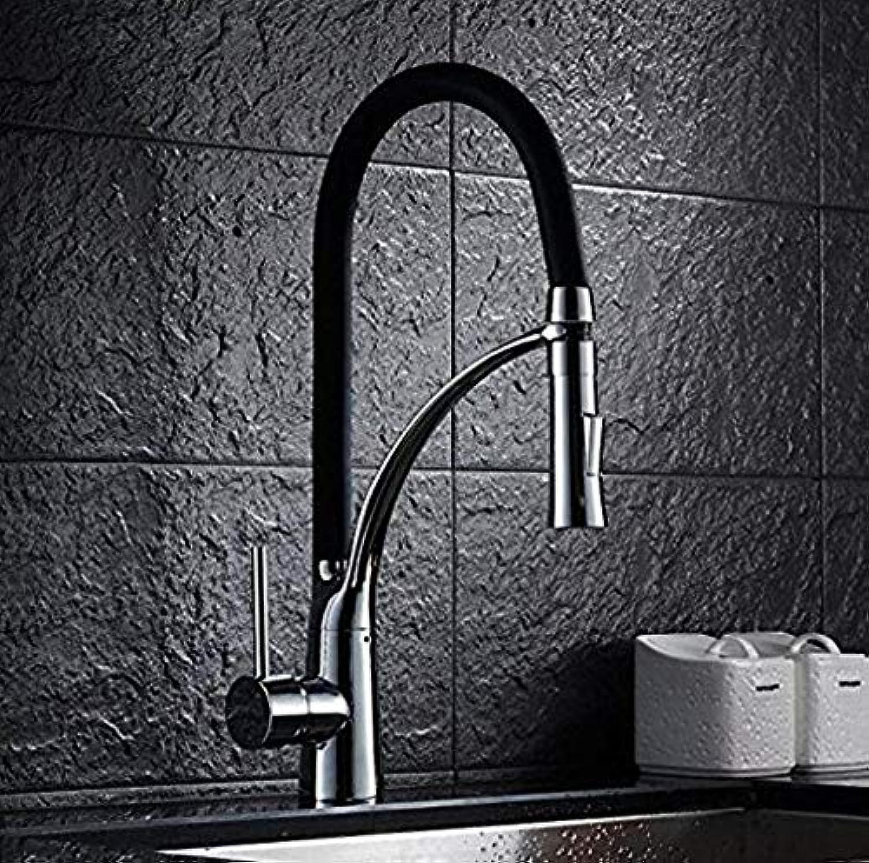 360 ° drehbarer Wasserhahn Retro Wasserhahnküchen-Spültischarmaturen 360 ° Mixer Kitchen Wasserhahn Becken Wasserhahn Wasserhahn