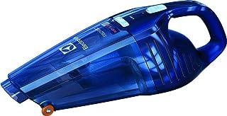 Electrolux Aspirador de Mano R?pido ZB5104WDB con bater?a de 4.8V y funci?n l?quidos y s?lidos, 0.5 litros, Azul