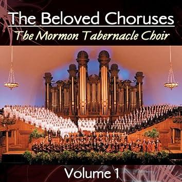 The Beloved Choruses, Vol. 1