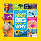 Best Books For 7 Year Old Girls - National Geographic Little Kids First Big Book of Review