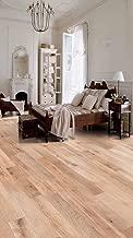 Oak Brushed Linen - Prefinished Engineered Wood Floors Oak Flooring