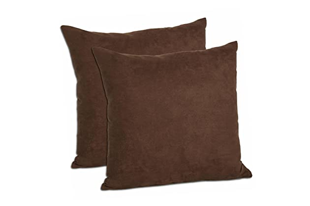 Marvelous Best Microfiber Pillows For Couch Amazon Com Caraccident5 Cool Chair Designs And Ideas Caraccident5Info