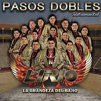 Pasos Dobles (Instrumental)