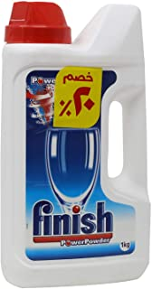 Finish Dishwasher Detergent Powder Original 1kg