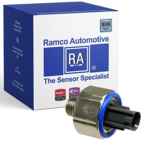 Amazon Com Ramco Automotive Ignition Knock Detonation Sensor Compatible With Wells Su2074 Standard Motor Products Ks79 Ra Ks1001 Automotive