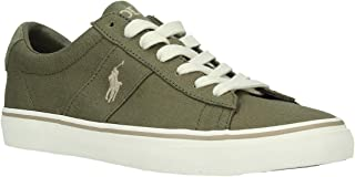 RALPH LAUREN Sayer-Ne, Men's Shoes, Multicolour (Field Sage), 11 UK (45 EU)