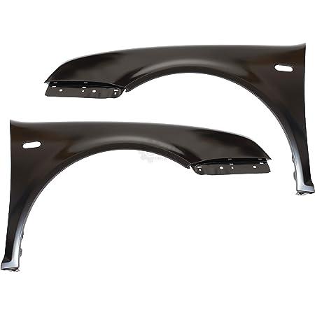 Kotflügel Fender Set Rechts Links Für Focus Ii 04 08 Auto