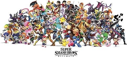 Best smash bros poster ultimate Reviews