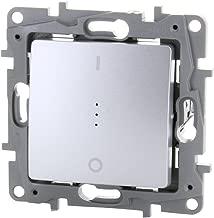 Legrand 448397126 Two-Pole Light Switch