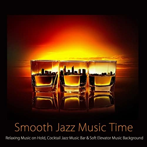 Elevator music & elevator jazz: 3 hours of jazzy elevator music.
