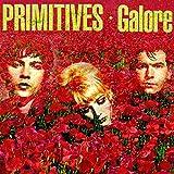 Songtexte von The Primitives - Galore