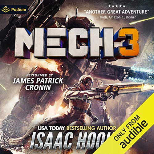 Mech 3 cover art