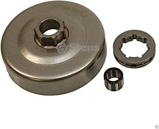 uxcell 7T Chain Sprocket Drum with Bearing Cage for STIHL MS360//361//341//362 Chainsaw