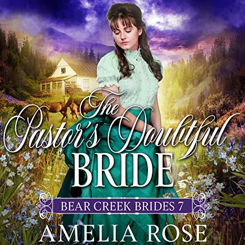 The Pastor's Doubtful Bride cover art