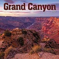 Turner Photo Grand Canyon 2021 フォトウォールカレンダー (21998940024)