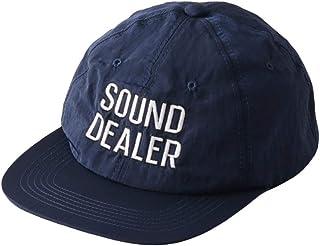 [フォーワンセブン エディフィス]【BALANSA/バランサ】 SOUND DEALER CAP