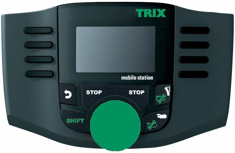 Sin impuestos Märklin Trix 66955 Trix mobile Station Station Station Trix  últimos estilos