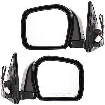 PRASCO VG0217324 Door Mirror